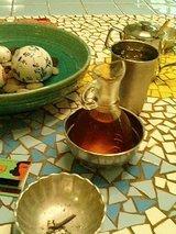 マンゴーシャワーカフェ