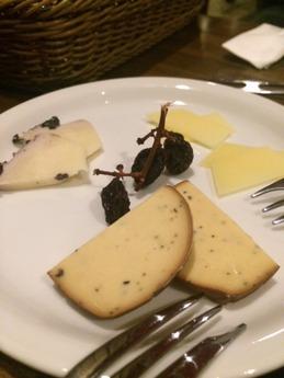 カブト チーズ