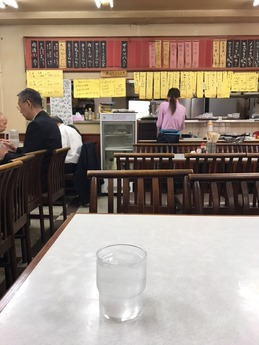 ゆたか食堂 (2)