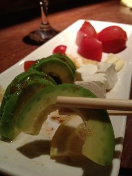 百太郎  前菜