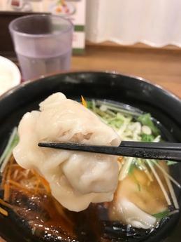 一得餃子房 (4)