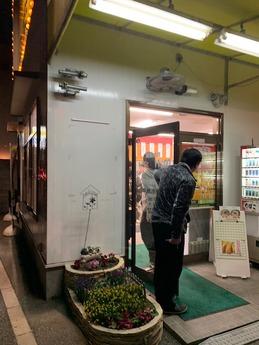 来来亭伊丹店夜 (1)