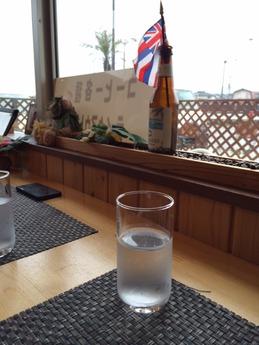 コナコナカフェ 店内