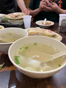 宏佳火鷄肉飯 (15)