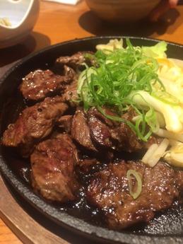 魚鮮水産 ステーキ (1)