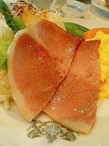 京の朝食(1050円)