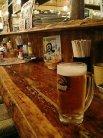 キリン一番搾り生ビール(380円)