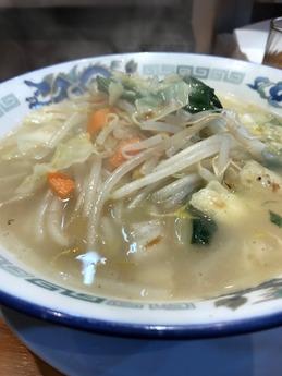 姫路タンメン (3)