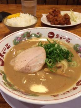 テンイチ姫路 (3)