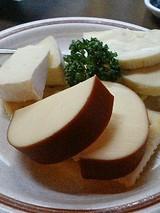 チーズ盛り合わせ(730円)
