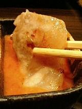 やみつき 豚バラ(350円)