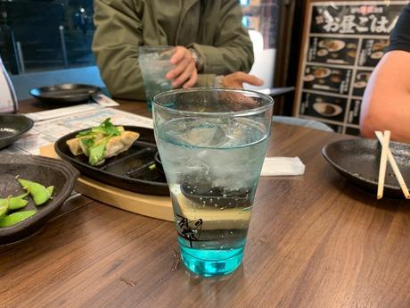 鉄板酒場4月 (4)