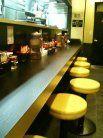 ゴル麺 店内