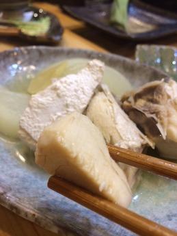 サンキチ (鰤大根 (2)