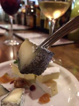 フレンチ カブト チーズ (2)