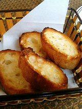 ボルカノ パン