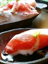 イベリコ屋姫路店 イベリコ寿司2