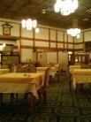 奈良ホテル レストラン 三笠