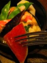 ハース 有機野菜のアンチョビ蒸し ココット料理