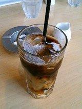 レイル アイスコーヒー
