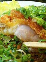 油林鶏(680円)