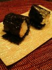 明太子と鮭
