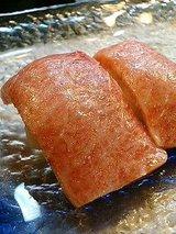 富久寿司 トロ