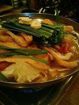 地鶏亭 地鶏鍋(880円)