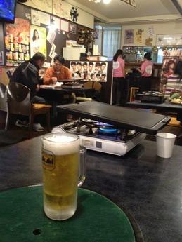 テナム ビール
