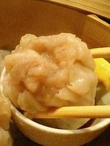 やみつき ジャンボ蒸しシューマイ(350円)