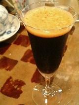 アイスコーヒー(ブラック)