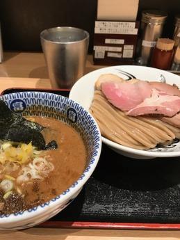 とみ田 (3)