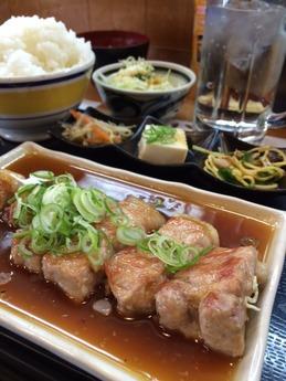 ゆーみー食堂 (3)