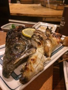 漁火 炉端焼き (2)