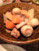 竹膳 筑前煮(650円)