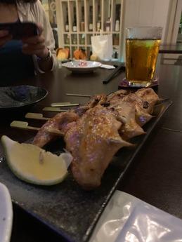 鳥魚酒家 (4)