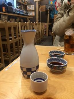 居酒屋神鷹 (1)
