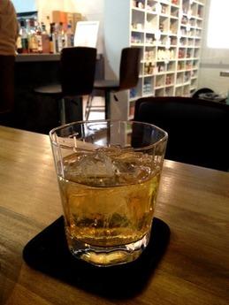缶's BAR ウイスキー