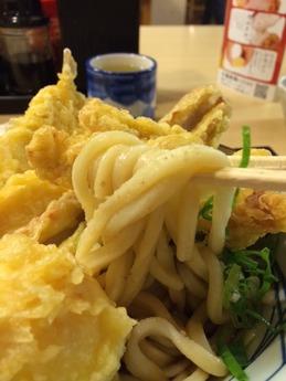 丸亀製麺本店 (4)