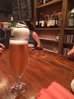 ヌアージ ビール