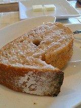 ラ ポム ステラの朝焼き天然酵母パン