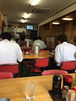 きらく食堂 (2)