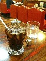 アイスコーヒー(350円)
