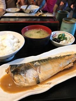 ときわ食堂 (3)