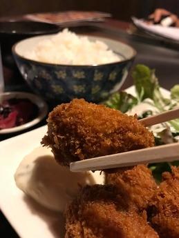 富田林牡蠣ランチ (4)