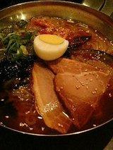 焼肉の牛太 本陣 韓国式冷麺(600円)