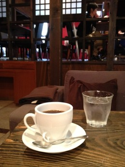 ドドド コーヒー