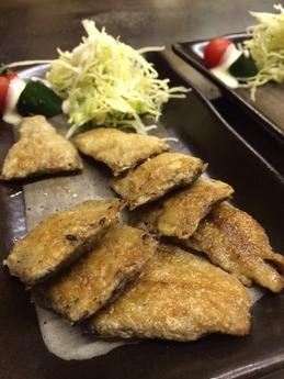 くいしんぼう 秋刀魚