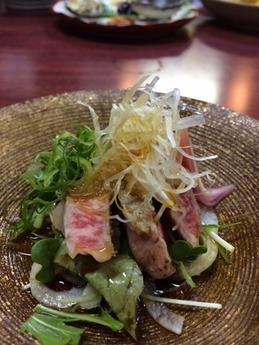 西飾磨どい寿し お肉 (1)