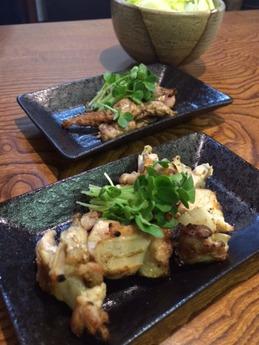 蕎麦切り戀 カッパ (1)